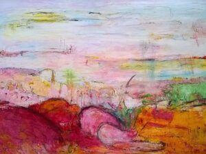 Midsummer maleri